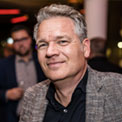 René Luinstra, voorzitter Ondernemerskring Oost-Groningen: